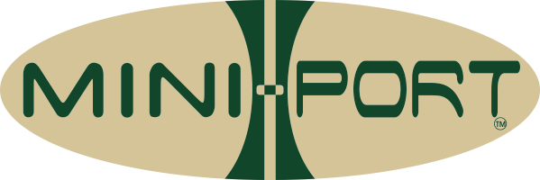 Mini-Port Logo